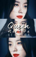 Queen Herlite by soullesseyess
