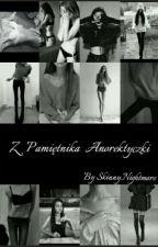 Z Pamiętnika Anorektyczki by SkinnyNightmare
