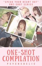One Shot Compilation by imsparksfly