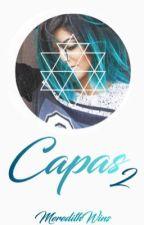 Capas || Segunda Edição by MeredithWins