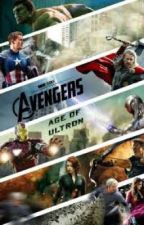 Avengers Preferences (Traduction) by CcileDezan