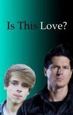 Is This Love? by ughwhyusernames