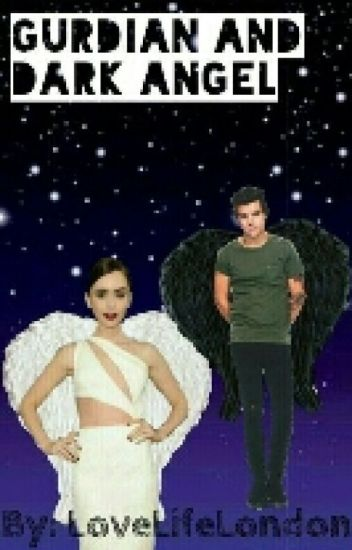 Gurdian And Dark Angel | h.s