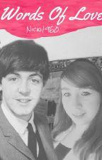 Words Of Love [Paul McCartney Fanfiktion] by Nicki1960
