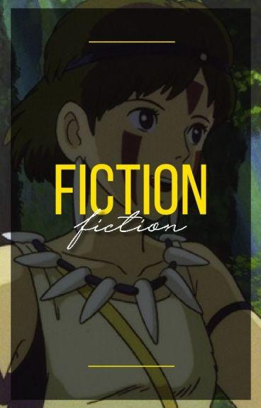 Fucking Fanfictions - v.m - n.j - y.k