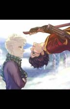OS Drarry by anne_teen_wolf