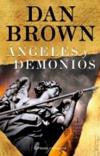 Ángeles y Demonios (Dan Brown) by Ankokushiro