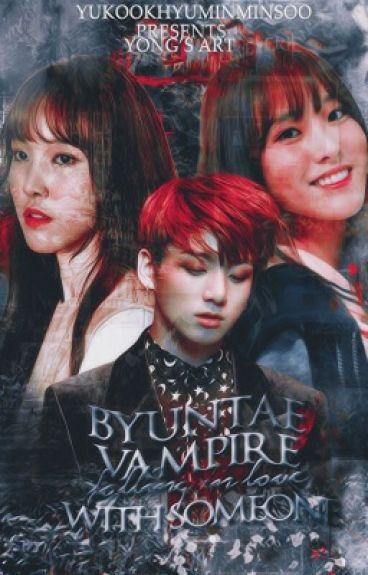 [O] Byuntae Vampire Falling In Love With Someone? [VKOOK]