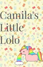 Camila's Little Lolo (Camren AgePlay) by camren_fantasies
