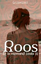 Roos by GrijzeWolf