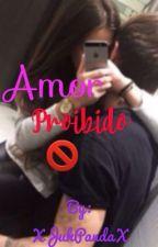 Amor Proibido|Emilly e Gustavo  by XJuhPandaX