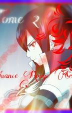 Tome 2 : Nuance Rouge Criminel  by Nesstea17