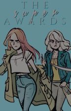 The Super Awards by thesuperawards