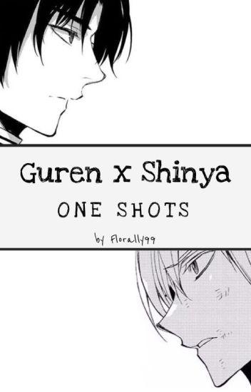 Guren x Shinya one shots | AU GureShin [ONS]