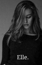 Elle. by Ame8iye