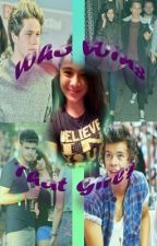 Who wins that girl (1D fanfic) by BritishEffects