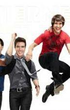 Big Time Rush: Chapitre 1 Le doute de James by kendallator