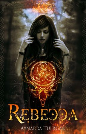 Rebecca by Aynarra