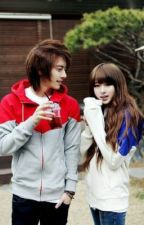 Love Me Always .. [Sadist Lover Gail&Seb FF] by Qianahyue_21