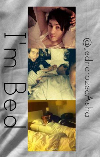 I'm Bed || Muke / Cashton ✔