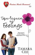 Tagu-taguan ng Feelings (published under PHR) by sillycee