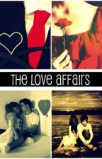 The Love Affairs: The Cliche of All Love Stories by insanitywrites_