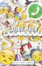 Sailor Moon Whatsapp by _Niko-Chan_