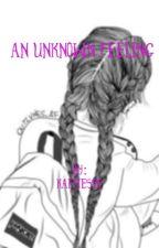 An Unknown Feeling (GarrothXReader) by kaitie522