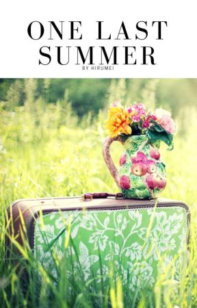 One Last Summer by hirumei
