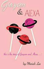 Grayson & Alexa by ultimatelyaloser
