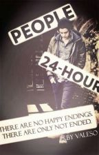There are no happy endings. There are only not ended (A Harry Styles FanFiction) by ValeSo