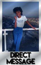 Direct Message | Jace Norman by melanin-beauty