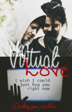 VIRTUAL LOVE || <jelena> by hipocrisias