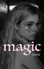 magic / / brett talbot by lady__maria