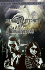Manan ff- Eternity by tweetie1005