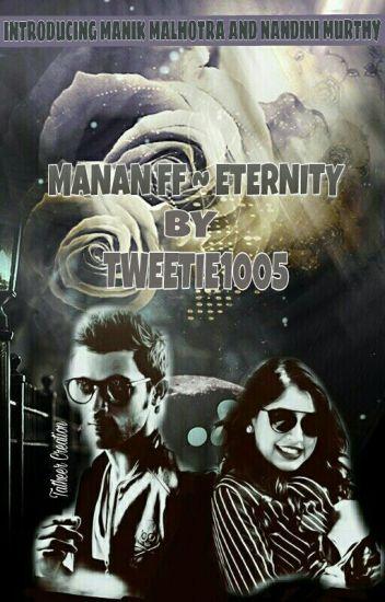 Manan ff- Eternity