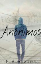 Anónimos  by N_A_Alvares