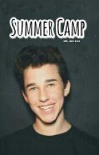 Summer Camp//Bunter H.R & B.G by Cata_Irwin_Hood