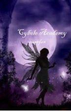Cybele Academy by ouatfan