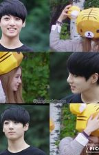 [Kookyeon] You are my!(Bản gốc) by HnLm79