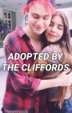 Adopted By The Cliffords  by trashy5sos_