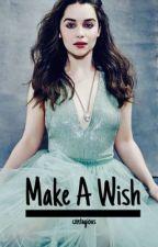 Make A Wish // Sebastian Stan by cxntagious