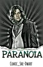 Paranoia. Lex Luthor.|| #DcComicsAwards by Comic_She-Dwarf