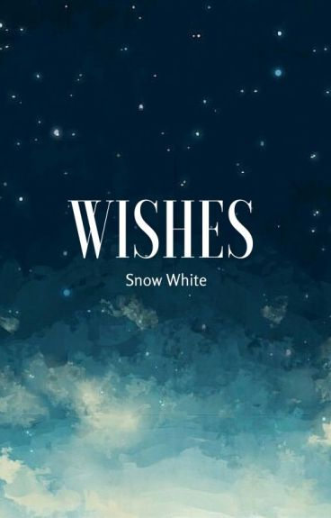 Wishes Poetry by snowashley