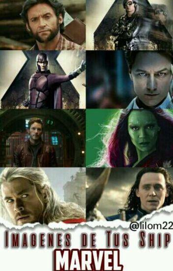 Imagenes De Tus Shipp (#2) ||Marvel||