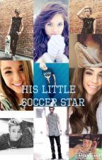 His Little Soccer Star (Jaden Bojsen fanfiction) by sockers81