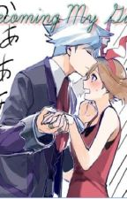 Becoming My Girl: HoennChampionShipping, Set After Inspiration of My Admiration by latios-is-bae