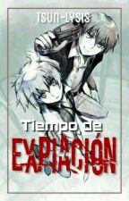 Tiempo De Expiación.   Karmagisa   by Tsun-lysis