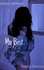 My Best Mistake • Camren texting  by dinahsmermaid