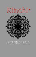 Kimchi• yoonseok by SectumPatronum